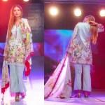 Rungrez Eid Lawn Shalwar Kameez Designs 2017 3