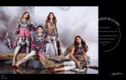 Sana Safinaz Muzlin Eid Lawn Vol-2 Summer 2017