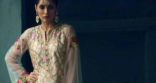 Shirin Hassan Eid Formal Dresses 2017 Every Girl Should See Before Shopping