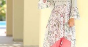 Sidra Mumtaz Summer Formal Dresses For Woman 2017