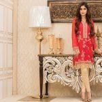Veena Durrani Modern Summer Tunics Collection 2017 Vol-5 2