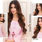 Veena Durrani Modern Summer Tunics Collection 2017 Vol-5 4