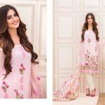 Veena Durrani Modern Summer Tunics Collection 2017 Vol-5 5