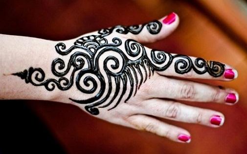 90 Eid Mehndi Designs Girls Should Try This Season 2017