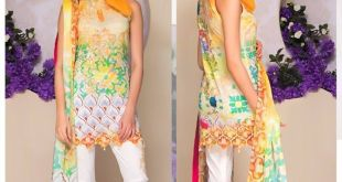 Liba Arham Modern Eid Lawn Collection 2017