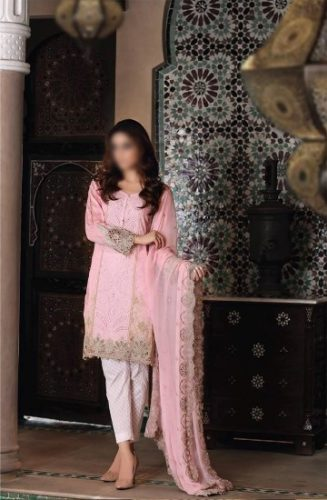Maria B Eid Lawn Dresses Festive Season Collection 2017