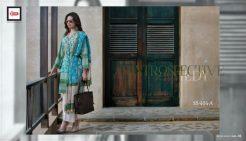 Sophia Sahar Eid Collection By LSM Fabrics 2017 2