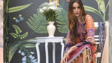 Monsoon Festivana Al Zohaib Summer Collection 2017