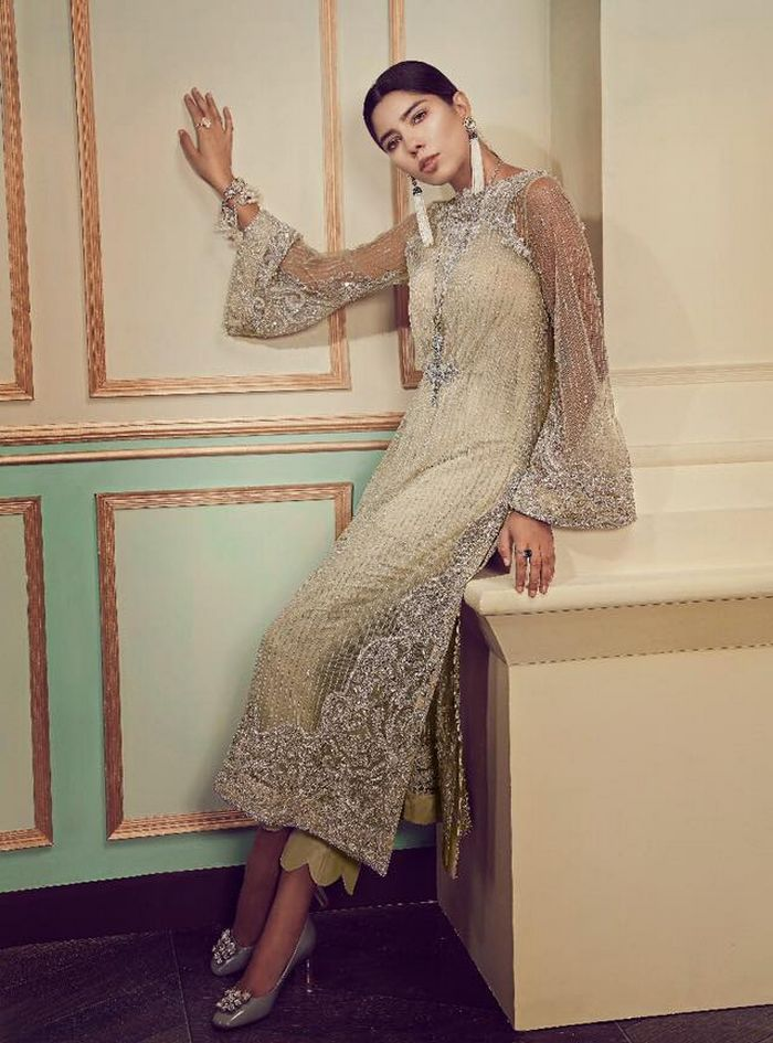 Elan Luxury Cheri Eid Ul Azha Collection 2017