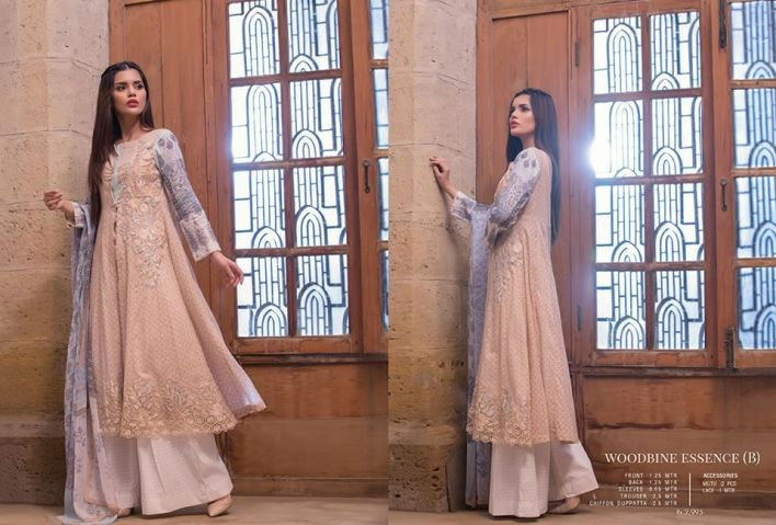 Ittehad Izabel Eid Ul Azha Collection 2017