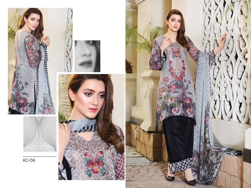 Noor Fatima Winter Formal Dresses Colorful Collection 2018