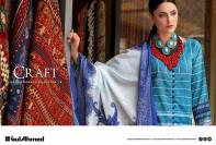 Gul Ahmed Craft Inspirational Winter Collection
