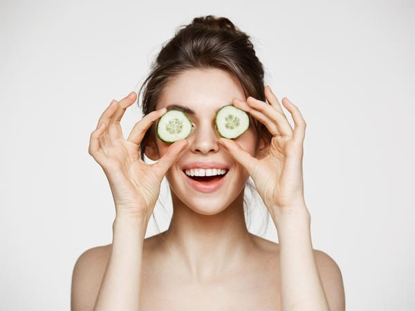 How to Get Rid of those dark circles naturally