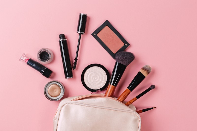 The life of makeup products tips and tricks