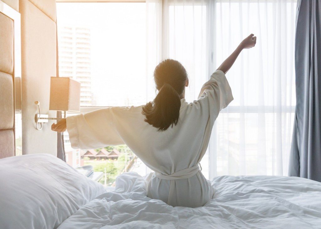 3 Habits that can help you wake up more energized