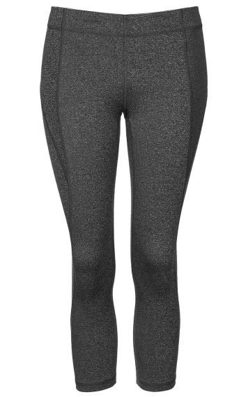 High rise 7/8 leggings, £38