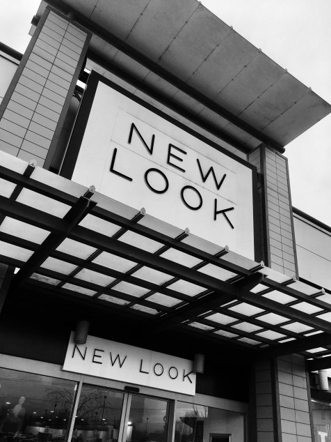 New Look Fashion Silverlink