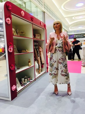 INTU Eldon Square Walk in Wardrobe Stylissimo 2