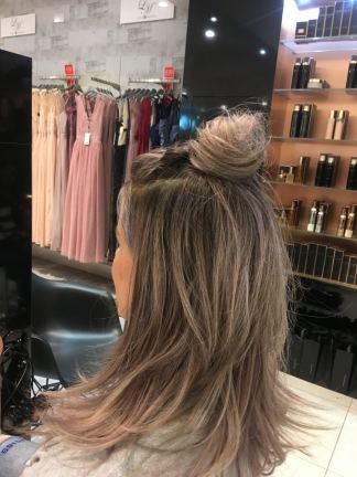 SHOW Beauty Hair styling metrocentre