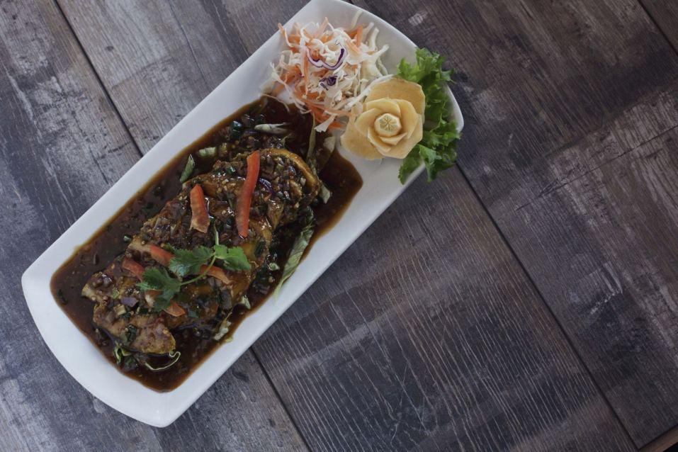 Orangegrass Thai Relaunch 1