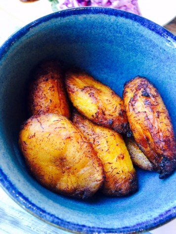 Turtle Bay Middlesbrough Plantains