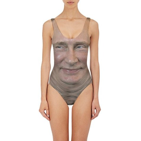 Putin Swimsuit Beloved Shirts