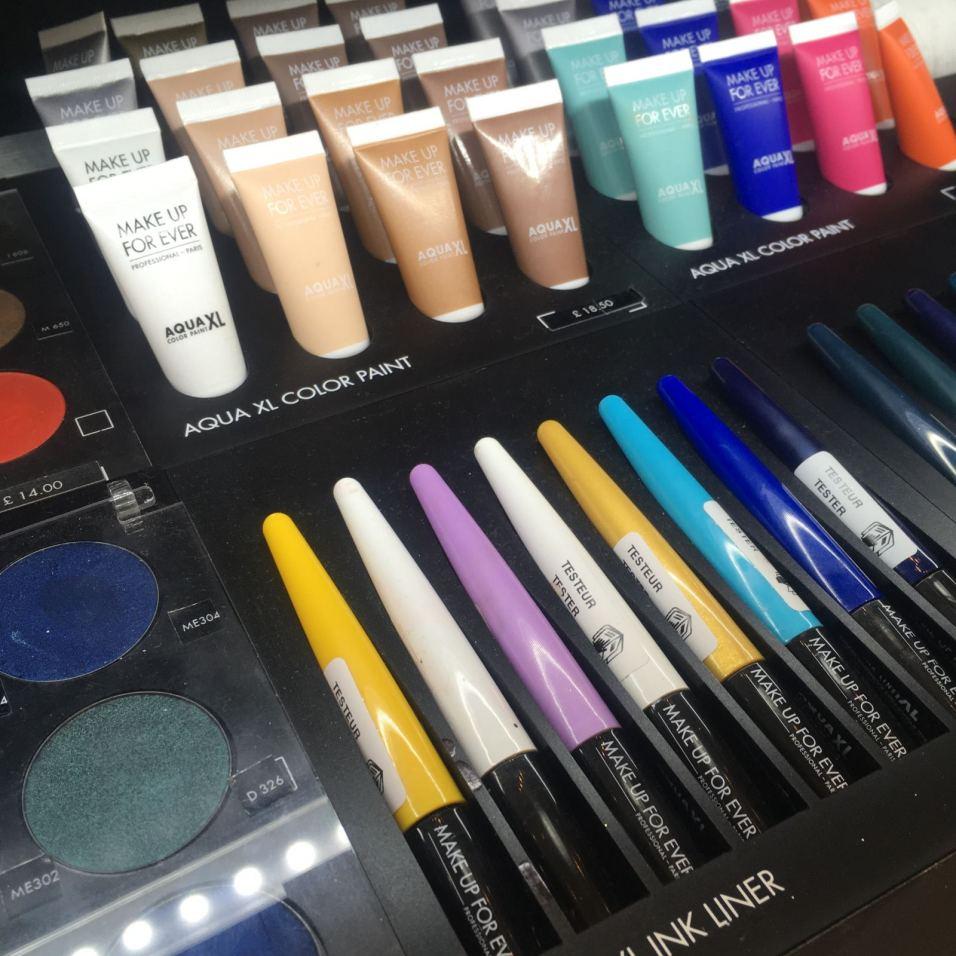 Makeup Forever Intu Metrocentre 1