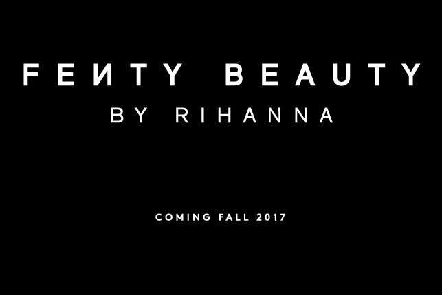 Fenty Beauty Launch Announcement
