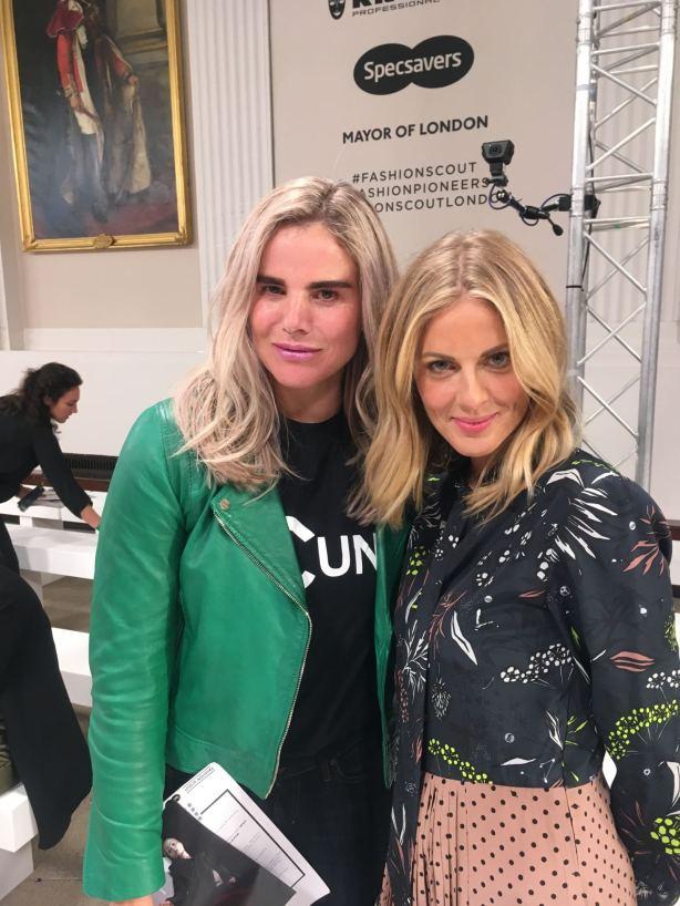 Pixie Tenenbaum & Donna Air
