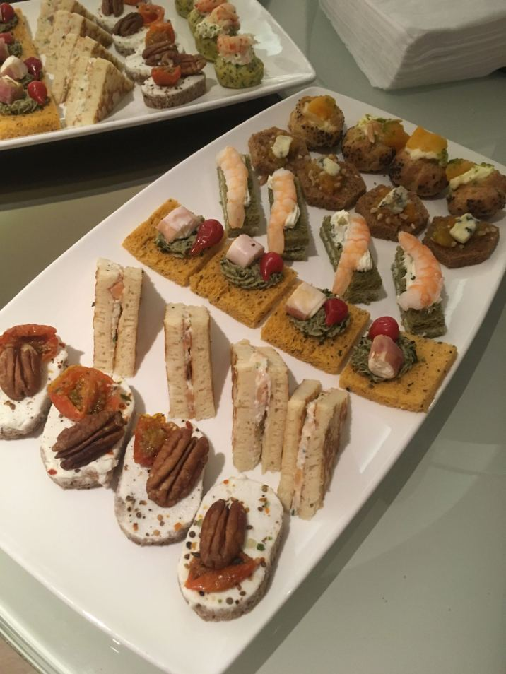 JOHN LEWIS URBAN RETREAT SPA CANAPES 2