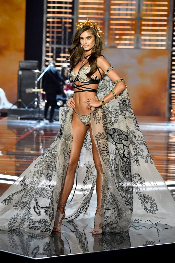 VS Fashion Show 2017 Official Stills 5