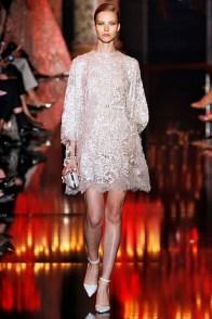 Elie Saab Haute Couture Fall Winter 2014_15 Paris July 2014