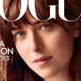 Dakota Johnson Gets Her First Vogue Cover
