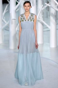 Delpozo New York RTW Fall Winter 2015 February 2015