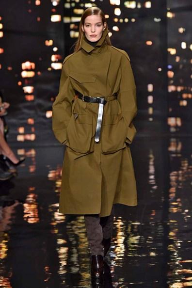 Donna Karan New York RTW Fall Winter 2015 February 2015