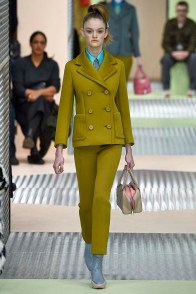 PradaMilan RTW Fall Winter 2015 February March 2015