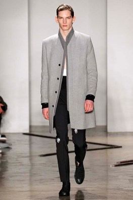 Tim Coppens New York RTW Fall Winter 2015 February 2015