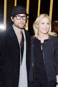 Anthony Giovanni Deane, Kelly Rutherford