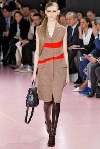 Christian Dior Paris RTW Fall Winter 2015 March 2015