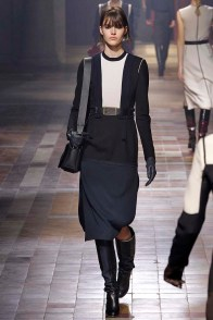 Lanvin Paris RTW Fall Winter 2015 March 2015