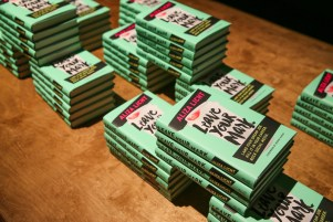 Aliza Licht's LEAVE YOUR MARK Book Launch