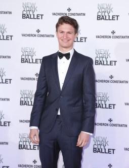 VACHERON CONSTANTIN Sponsors the NEW YORK CITY BALLET Spring Gala 2015