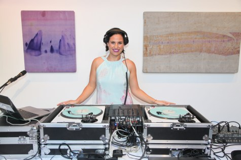 DJ Lady Sha
