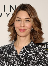 NEW YORK, NY - SEPTEMBER 10: Sofia Coppola attends The Daily Front Row's Third Annual Fashion Media Awards at the Park Hyatt New York on September 10, 2015 in New York City. (Photo by Rommel Demano/Getty Images for The Daily Front Row)