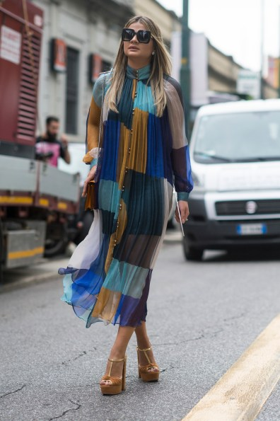 #MFW STREETSTYLE : DAY 5