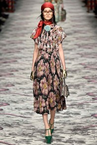 Gucci Milan RTW Spring Summer 2016 September 2015
