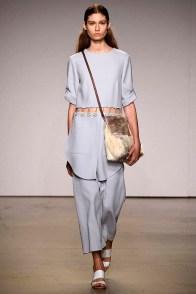 Sally Lapointe New York Fashion Week RTW Spring Summer 2016 September 2015