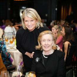 Martha Stewart, Norma Dana