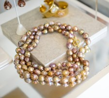 CFDA: JEWERLY SHOWCASE