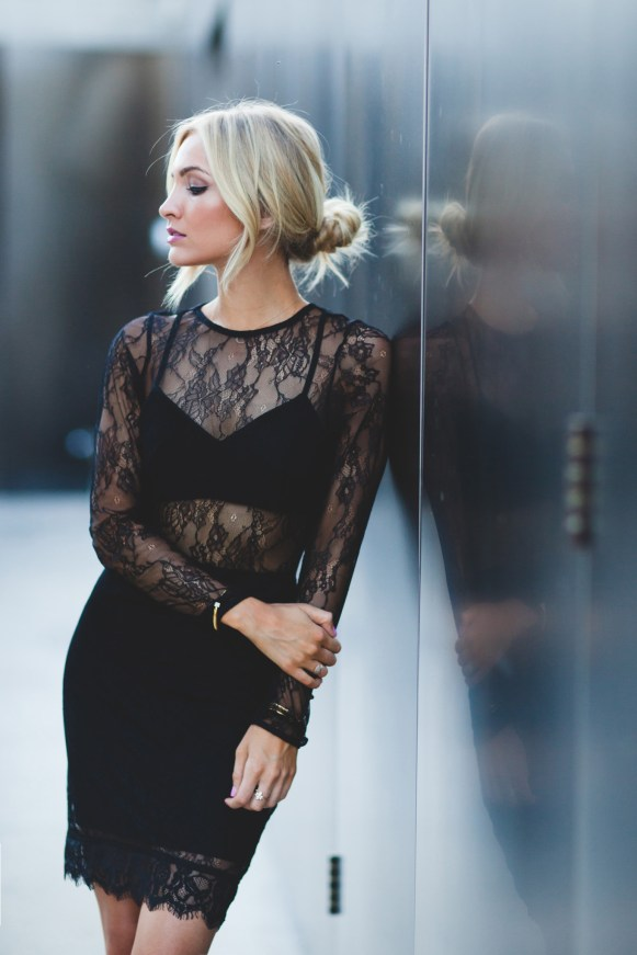 Black-Lace-Dress-6